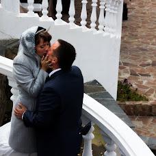 Wedding photographer Asya Kirichenko (AsyaKirichenko). Photo of 09.10.2014