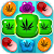 Weed Crush Match 3 Candy - ganja puzzle games file APK for Gaming PC/PS3/PS4 Smart TV