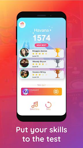 Game of Songs - Free Music & Games screenshots 5
