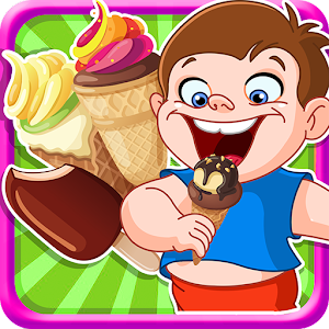 Kitchen Fever – Ice Cream for PC and MAC
