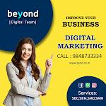 Beyond Technologies |Best web design company in Visakhapatnam