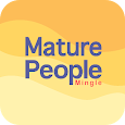 40+ Dating Mature Singles - Mature People Mingle apk