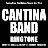 Cantina Band Ringtone