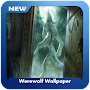 Werewolf Wallpaper APK icon