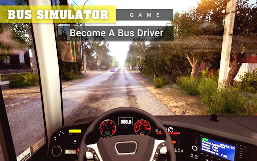 Bus Driving Simulator : Uphill Offroad Bus Driver 1.0.4 screenshots 2