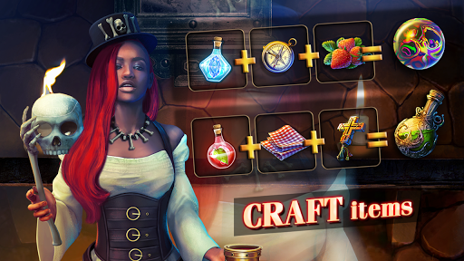 Hidden Object Games: Mystery of the City 1.16.0 screenshots 7