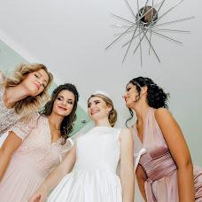 Wedding photographer Vitaliy Kozin (kozinov). Photo of 12.09.2017