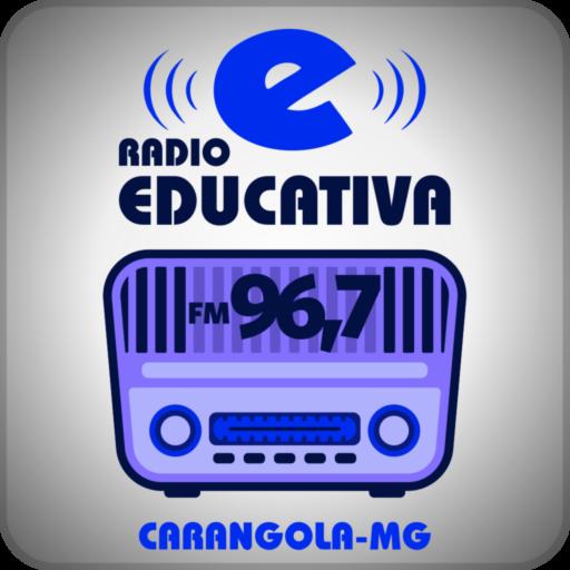 Rádio Educativa Carangola