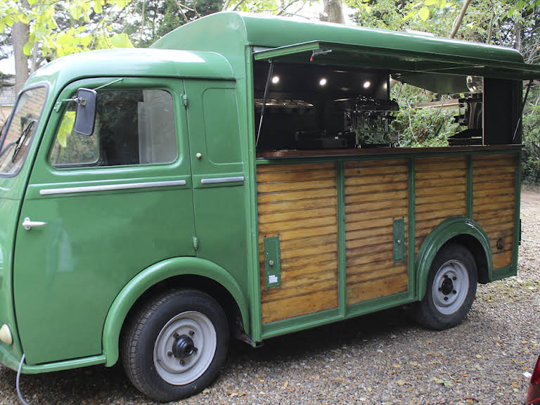 Peugeot D4b Hire London