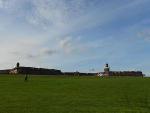 Photo: El Morro was amazing.