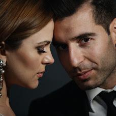 Wedding photographer Kostas Bilionas (Bilionas). Photo of 10.04.2018