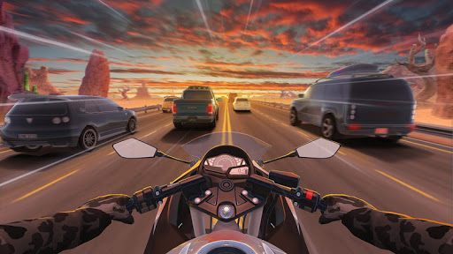 Motorcycle Rider 1.7.3125 screenshots 2