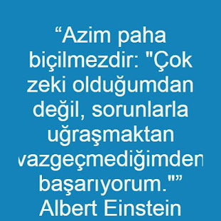 Albert Einstein Sözleri for PC-Windows 7,8,10 and Mac apk screenshot 8