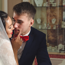 Wedding photographer Daniil Katalazhnov (katalazhnov). Photo of 27.11.2016