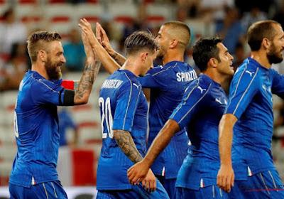 Le futur coach de la Squadra Azzurra aurait dit oui !
