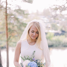 Wedding photographer Alena Ovchinnikova (alena89). Photo of 13.10.2015