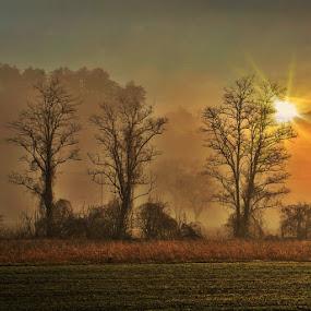 by Zoran Konestabo - Landscapes Sunsets & Sunrises