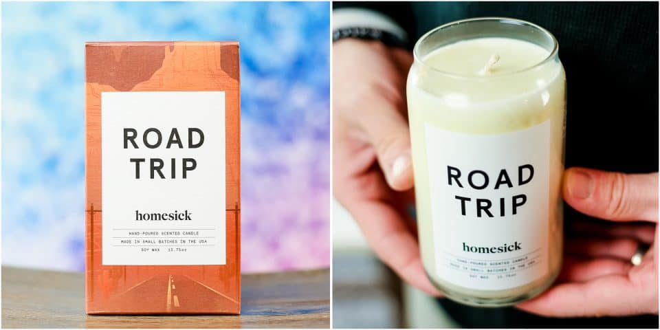 Daily Mom parents portal Homesick candles road trip Useful Gifts for the Home