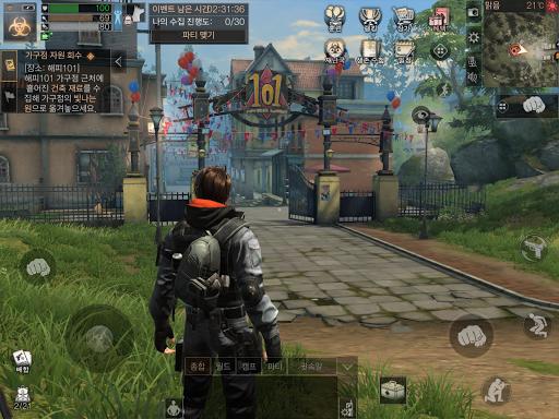 LifeAfter 1.0.133 screenshots 13