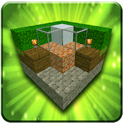Lucky Craft Exploration Lite Pixel Edition