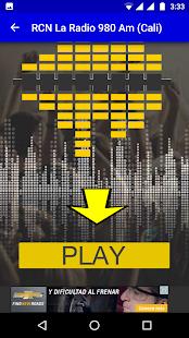Emisoras de Cali AM FM - náhled