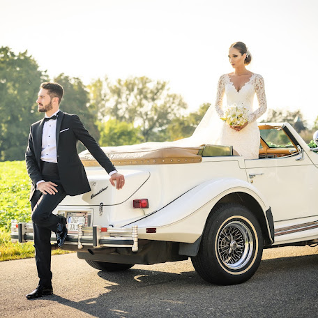 Wedding photographer Halil Tosun (tosun). Photo of 17.06.2017