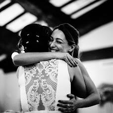 Wedding photographer Deiane Unamuno (DeianeUnamuno). Photo of 01.07.2018