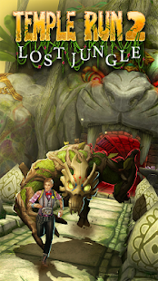 Temple Run 2 hileli apk