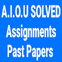 A.I.O.U ALL CODES ASSIGNMENTS AND PAST PAPERS icon