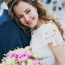 Wedding photographer Yulya Zhdanovich (HAPPYKAKTUS). Photo of 06.06.2016