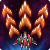 Space Shooter - Galaxy Shooter