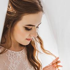 Wedding photographer Svetlana Efimovykh (bete2000). Photo of 26.07.2018