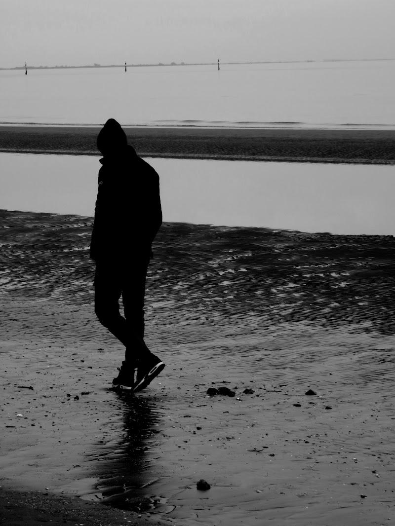 malinconia del mare d'inverno di mariellaturlon