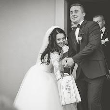 Wedding photographer Łukasz Jacak (lukaszjacak). Photo of 23.11.2015