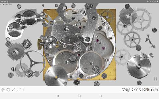 Watchmaker 2 android2mod screenshots 1
