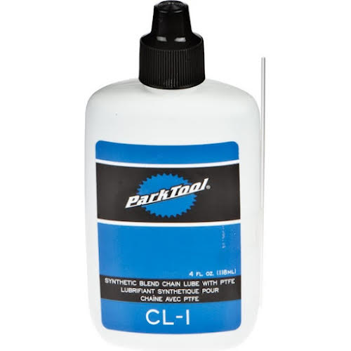 Park Tool CL-1 Synthetic Blend Chain Lube