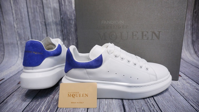ALEXANDER MCQUEEN NEW COLOR 6