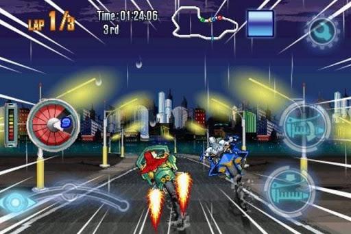 Speed Motor 4.4 de.gamequotes.net 1