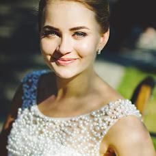 Wedding photographer Elena Volokhova (VolohovaLena). Photo of 08.06.2016