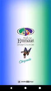 Cincinnati Emmaus & Chrysalis- screenshot thumbnail