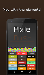 Pixie Dust - Sandbox- screenshot thumbnail