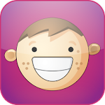 Where's Mommy - Kids Game Icon