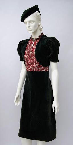 WARdrobe: Fashion during World War II — Google Arts & Culture