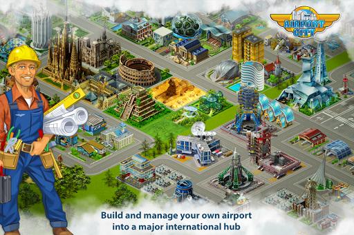 Airport City screenshot 2
