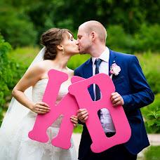 Wedding photographer Ivan Borzykh (artborzyh). Photo of 28.06.2016