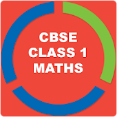 CBSE MATHS FOR CLASS 1
