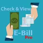Check Ebill Pro