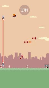 Captain Rocket Mod Apk (Ads Free) 3