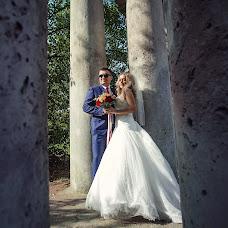 Wedding photographer Denis Konovalov (inno11). Photo of 31.08.2018