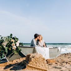 Wedding photographer Vanya Dorovskiy (photoid). Photo of 20.05.2018